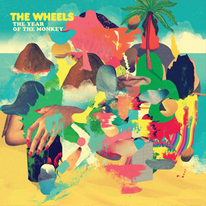 The Wheels - The year of the monkey